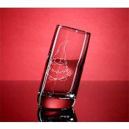 Schnapsglas PISA Gravur Weihnachten