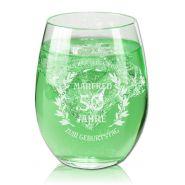 Kinderglas Saftglas Longdrinkglas Primary 27cl gravieren Geburtstag