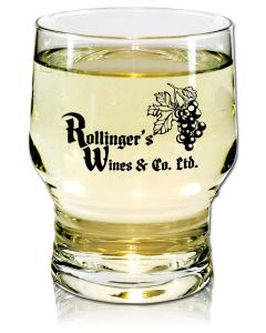 Pfalzbecher Weinbecher 0,25L /-/ individuell 1-farbig bedruckt